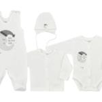 Kojenecké oblečení eshop