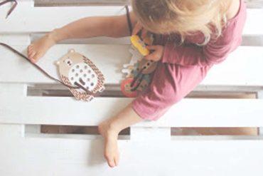 Doporučená výbavička – pro miminka a maminky