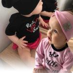 Těhotenské oblečení a kojenecké potřeby MamiTati